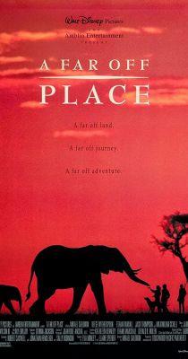 Távol, ahol az elefántok (1993) online film
