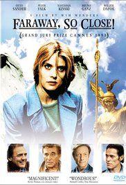 Távol és mégis közel (1993) online film