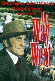 Távoli nyugat (1967) online film