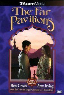 Távoli pavilonok (1984) online sorozat
