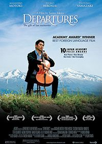 Távozások (2008) online film
