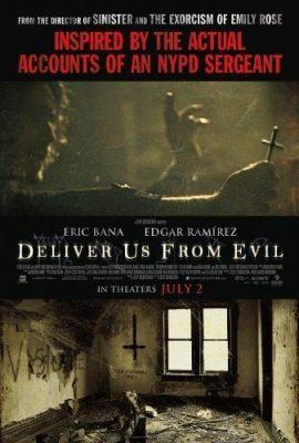 Távozz tőlem, Sátán! (2014) online film