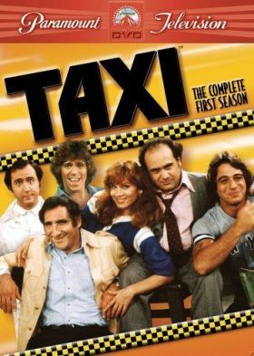 Taxi 1. évad (1978) online sorozat