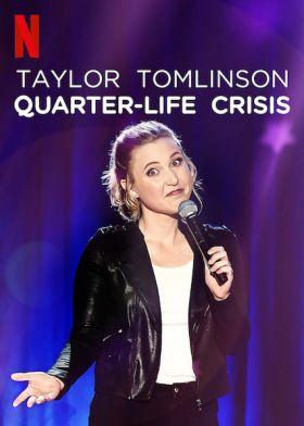 Taylor Tomlinson: Kapunyitási pánik (2020) online film