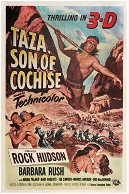 Taza, Cochise fia (1954) online film