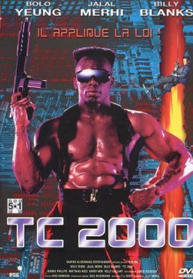 TC 2000 (1993) online film