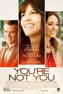 Te nem vagy te (2014) online film