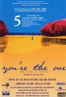 Te vagy az egyetlen (2000) online film