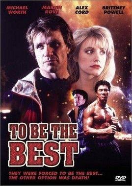 Te vagy a legjobb (1993) online film