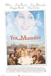 Tea Mussolinivel (1999) online film