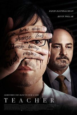 Teacher (2019) online film