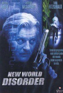 Technoterror (1999) online film