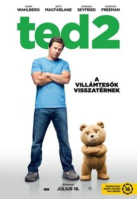 Ted 2 (2015) online film