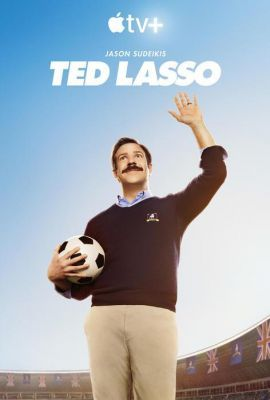 Ted Lasso 1. évad (2020) online sorozat