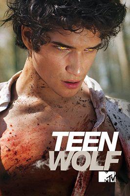 Teen Wolf - Farkasb�rben: 5. �vad (2015) online sorozat