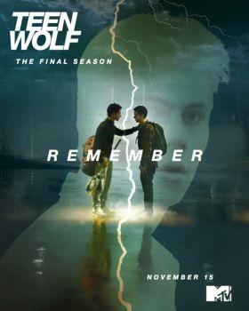 Teen Wolf - Farkasbőrben: 6. évad 1. rész online sorozat