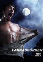 Teen Wolf - Farkasb�rben (2011)