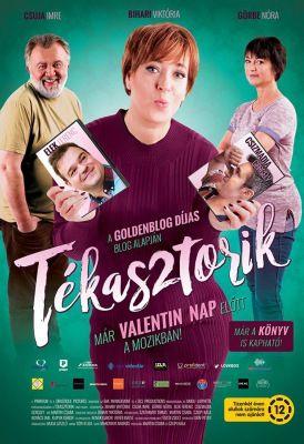 Tékasztorik (2017) online film