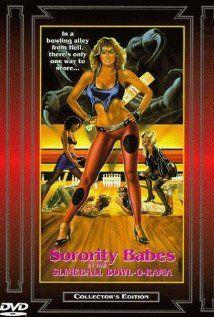 Tek�s csajok pokoli bulija (1988) online film