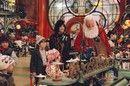 Télapu 2. - Veszélyben a karácsony (2002) online film