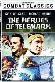 Telemark hősei (1961) online film