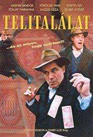 Telitalálat (2003) online film