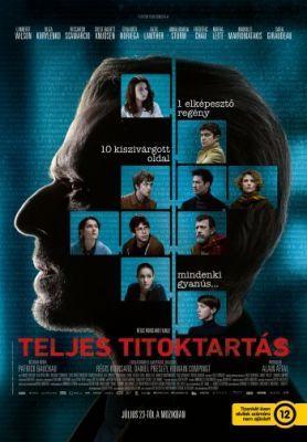 Teljes titoktartás (2019) online film