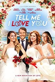 Tell Me I Love You (2020) online film