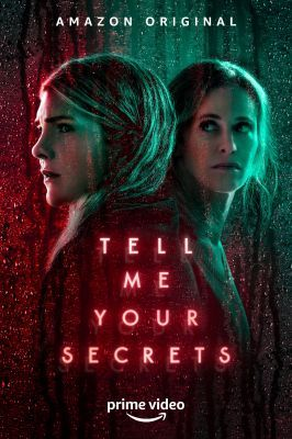 Tell Me Your Secrets 1. évad (2021) online sorozat