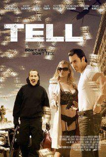 Tell (2014) online film