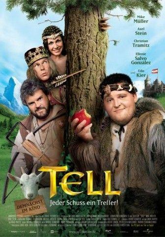 Tell, a Vilmos (2007) online film