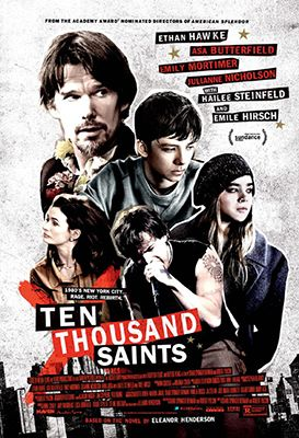Ten Thousand Saints (2015) online film