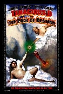 Tenacious D, avagy a kerek rockerek (2006) online film