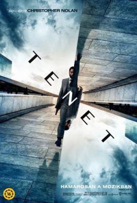 Tenet (2020) online film