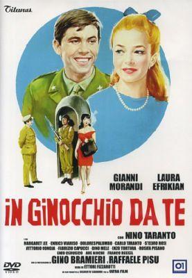 Térden állva jövök hozzád (1964) online film