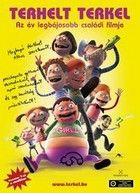 Terhelt Terkel (2004) online film