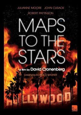 Térkép a csillagokhoz (2014) online film