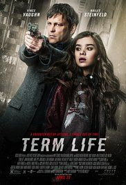 Term Life (2016) online film