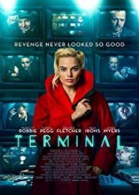 Terminal (2018) online film