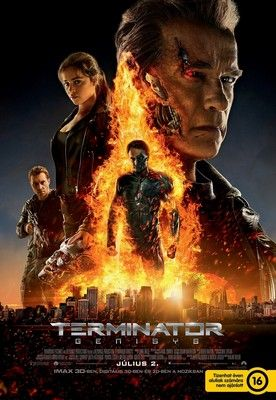 Terminator: Genisys (2015) online film
