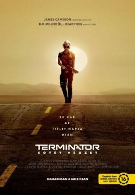 Terminátor: Sötét végzet (2019) online film