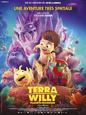 Terra Willy (2019) online film