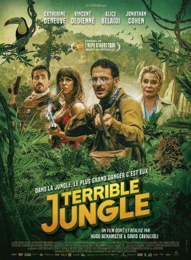 Terrible Jungle (2020) online film
