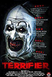 Terrifier (2017) online film