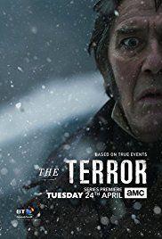 Terror 1. évad (2018) online sorozat