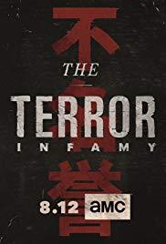 Terror 2. évad (2019) online sorozat