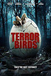 Terror Birds (2016) online film