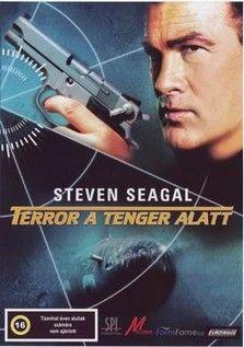 Terror a tenger alatt (2005) online film
