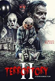 Terrortory 2 (2018) online film