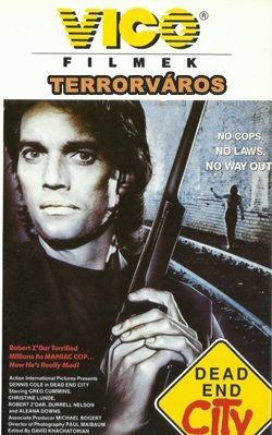 Terrorv�ros (1988) online film
